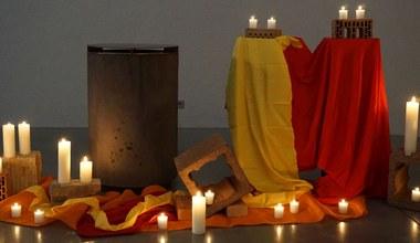 Teaserbild für den Artikel Nacht der Lichter - Taizé Gebet