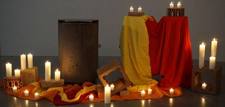 Nacht der Lichter - Taizé Gebet