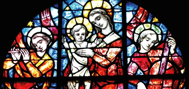Festgottesdienst zu Maria Himmelfahrt