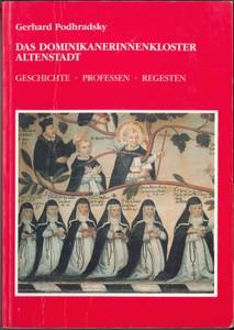 Quellen und Untersuchungen 3 (Kloster Altenstadt)