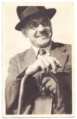 Alfons Rigger (ca. 1930)