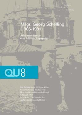 Bd. 8 (Msgr. Georg Schelling)