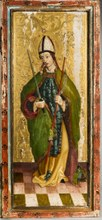 Flügelaltar aus Silbertal (1478)