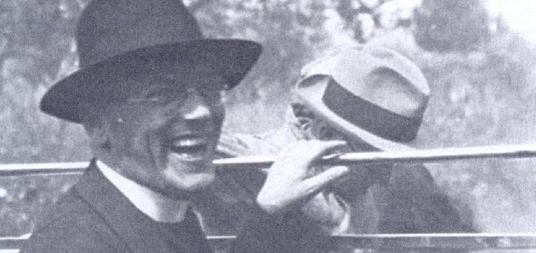 Carl Lamperts Briefe 1941-1943