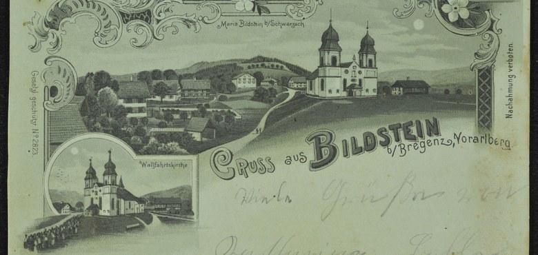 Filialschule Vockenbühl vor 200 Jahren
