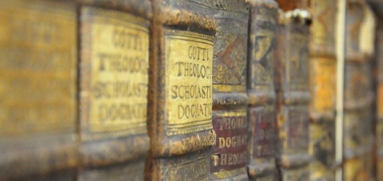 Bibliothek der Diözese Feldkirch (BDF)