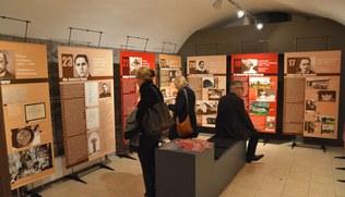Vorschaubild Eröffnung des Carl Lampert Archivs