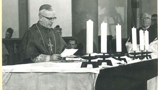 Vorschaubild Festgottesdienst im Dom