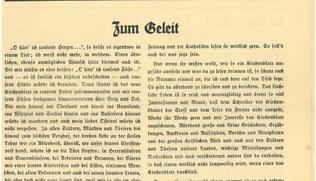 Vorschaubild Kirchenblatt im Wandel der Zeit