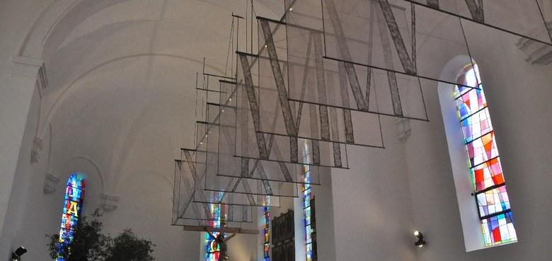 Lehrgang: Kirchenräume erleben und vermitteln