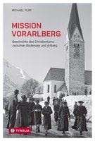 Cover Mission Vorarlberg
