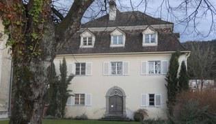 Vorschaubild Praebendehaus Bregenz St. Gallus