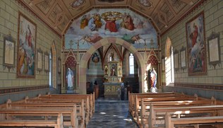 Vorschaubild Rankweil St. Michael