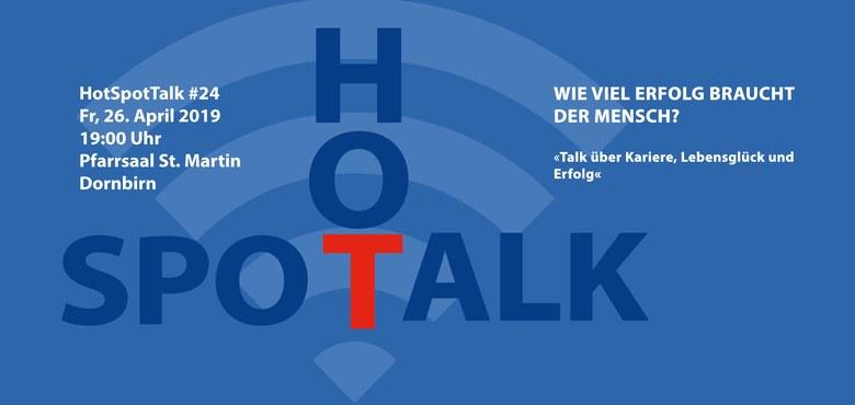 Hot-Spot-Talk #24