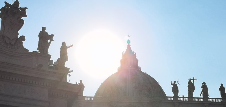 Jugendsynode im Vatikan
