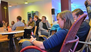 Vorschaubild Hot-Spot-Talk in Innsbruck