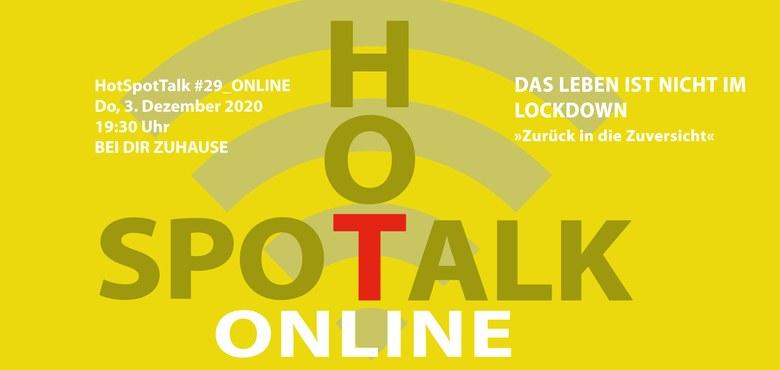 Hot-Spot-Talk #29
