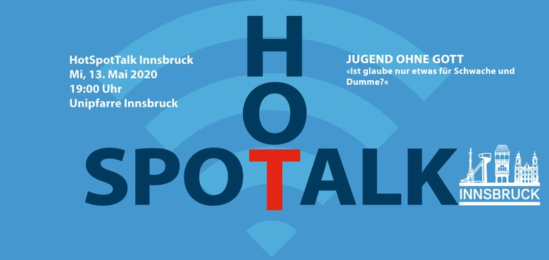Hot-Spot-Talk Innsbruck 2020
