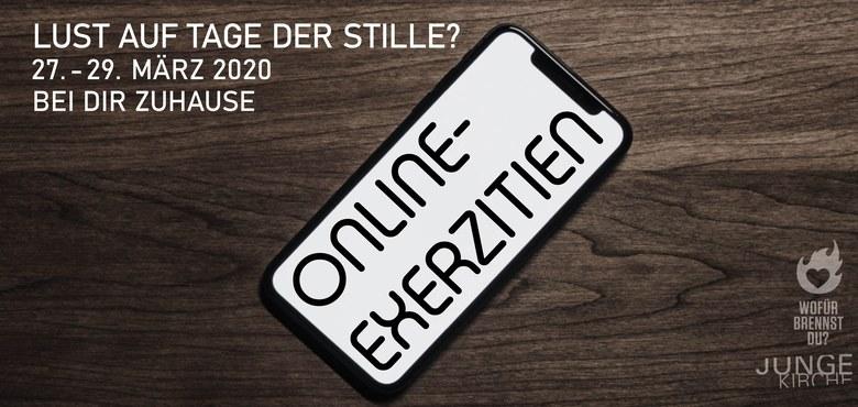 Online-Exerzitien