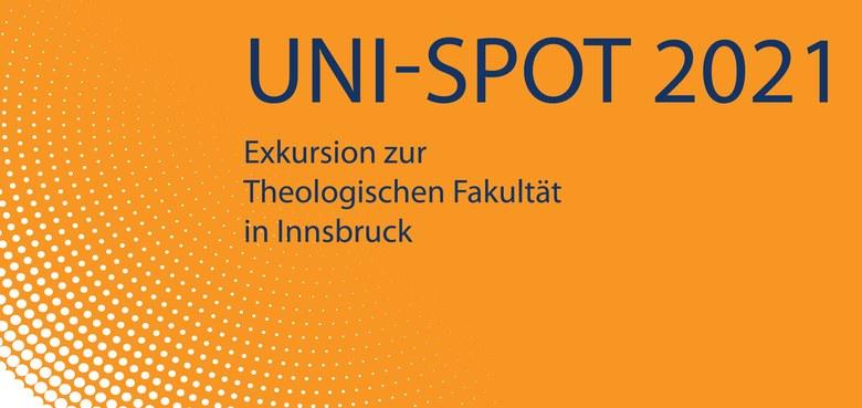 UniSpot - Exkursion zur Theologischen Fakultät