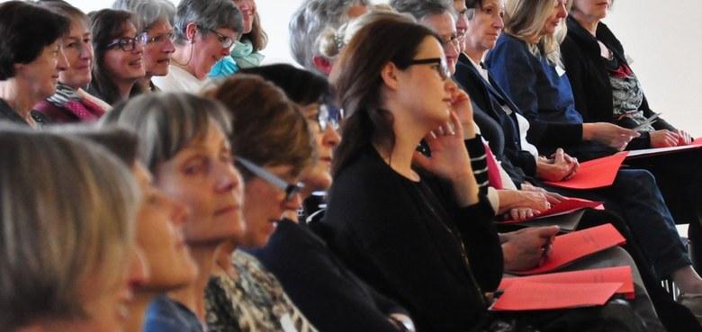 Jahrestagung der Vorarlberger BibliothekarInnen