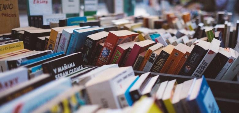 Über die Bibliotheken Fachstelle