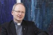 Bischof Benno Elbs