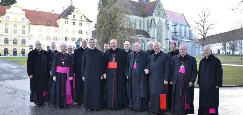 Bischofskonferenz tagte am Bodensee