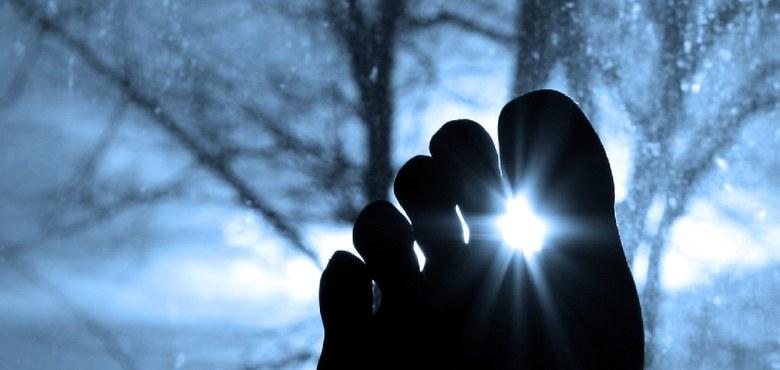 Im Licht des Glaubens