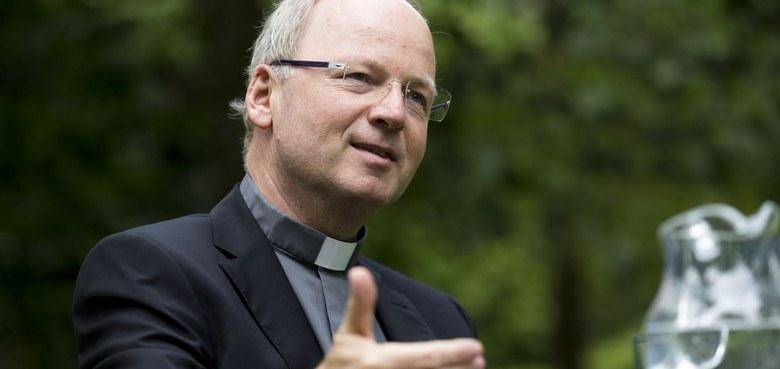 Radio-Tipp: Bischof Benno Elbs in Ö1-Lebenskunst