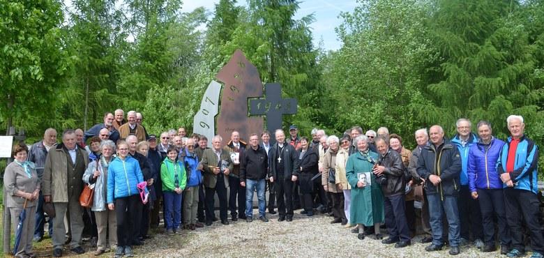 Franz Jägerstätter als Symbol für Zivilcourage