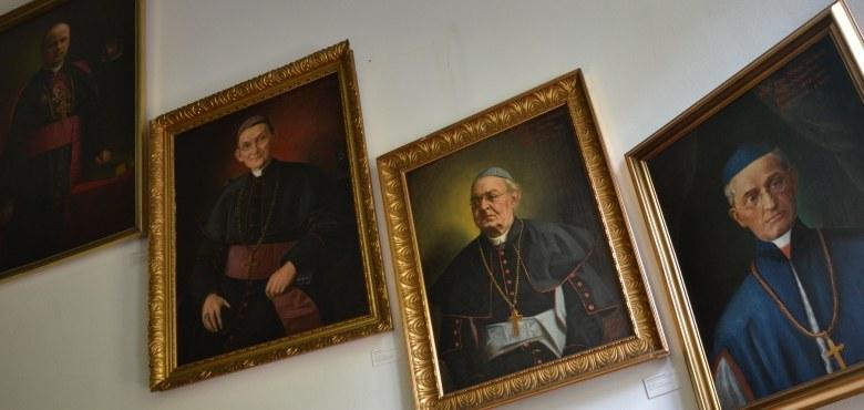 Bischöfe in Feldkirch