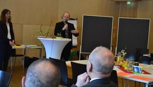 Vorschaubild Priesternachmittag: Familien im Wandel begleiten