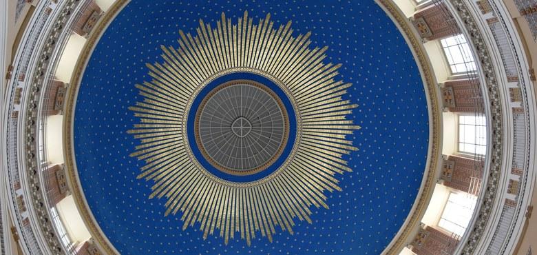 Glaubensforum Leiblachtal: Die Kraft der Versöhnung