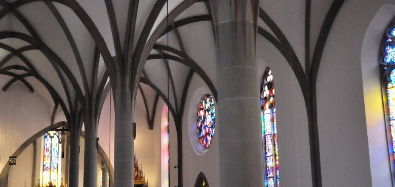 Eucharistiefeier - Ostermontag