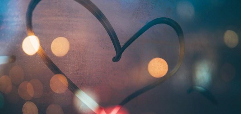 Wo die Seele atmen lernt - über die Liebe
