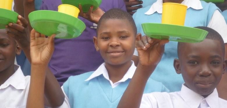 HTL Bregenz unterstützt Sozialprojekt in Malawi