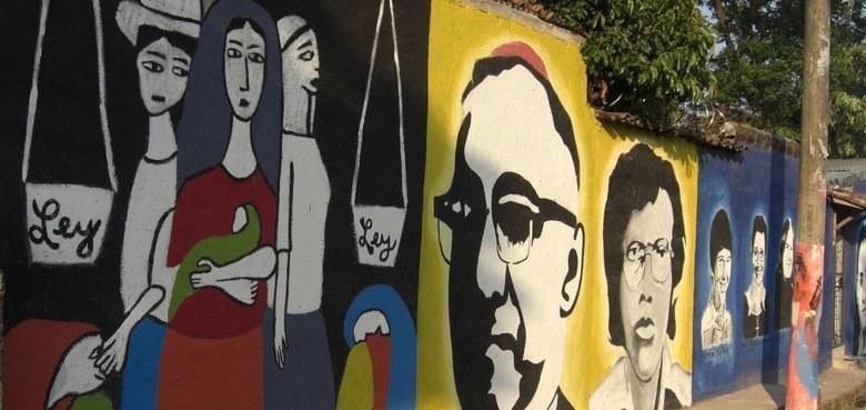 Stichwort - Oscar Romero und der Romeropreis