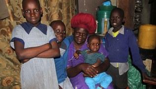 Vorschaubild Corona-Hilfe im Mukuru Slum