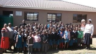 Vorschaubild Jabulani - Südafrika