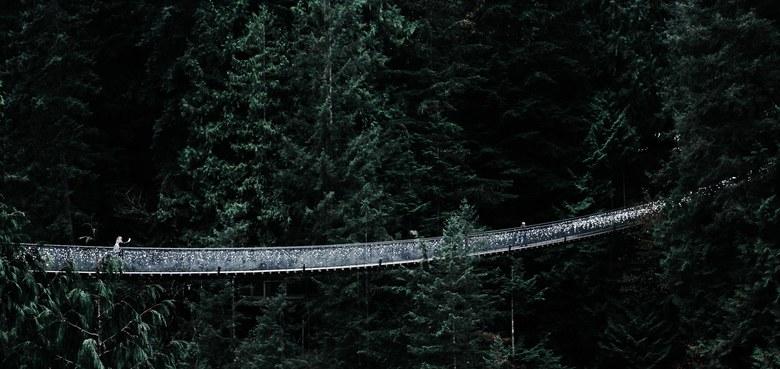 Trennendes überbrücken