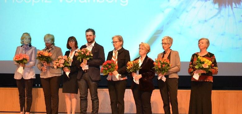 20 Jahre Hospiz Vorarlberg