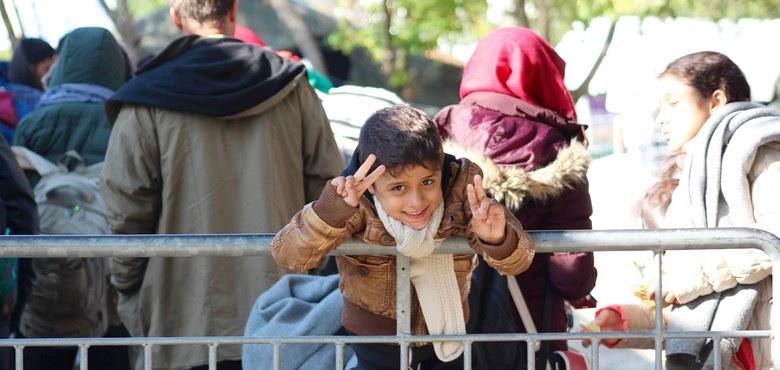 Asyl: Anstieg bei Rückkehrberatung