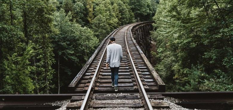 Ist der Zug schon abgefahren?