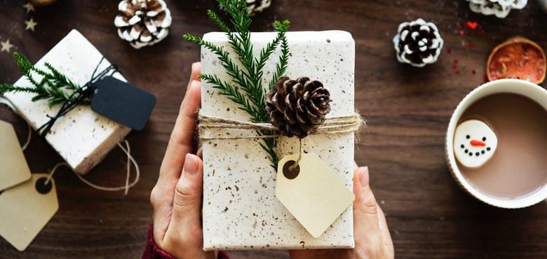 Last-Minute-Geschenke