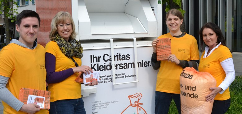 Paint it orange: Orange Days in Vorarlberg