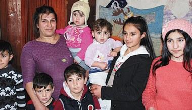 Teaserbild für den Artikel Leben in Armenien