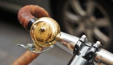 Teaserbild für den Artikel (Fahrrad-)Glocken gegen Hunger