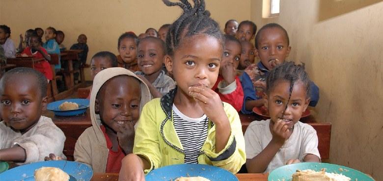 Zukunft ohne Hunger