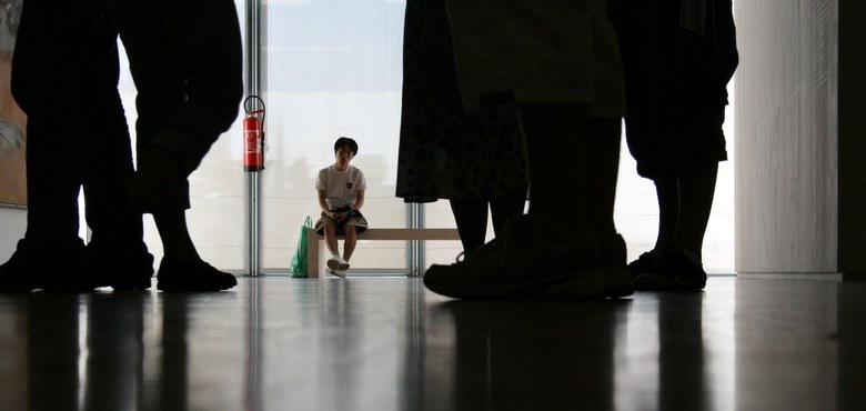 """""""Risikofaktor Einsamkeit: wenn ein Gefühl krank macht"""""""